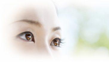 すっぴんでバレない腫れにくい二重瞼の整形手術方法や埋没法は?