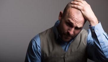 頭頂部の自毛植毛をしたらどうなる?術後の経過はブログでも話題!