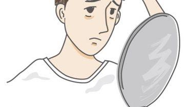 AGAで生え際が薄くなってきた。プロペシアは発毛に効果がある薬なの?