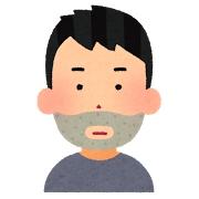 青髭対策におすすめのレーザー脱毛は痛い?費用や回数、効果について解説